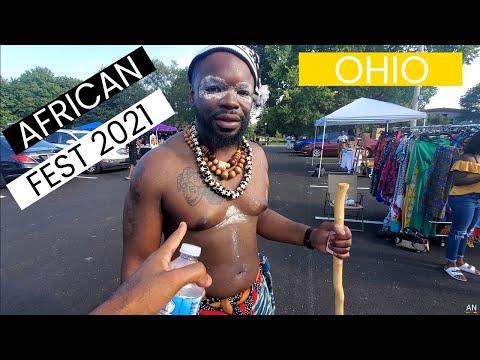 African Fest 2021 | In Columbus Ohio