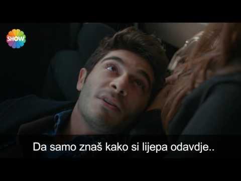"""Ljubav ne razumije riječi 22.epizoda-""""Kako sam ti legao u naručje sve je prošlo"""""""