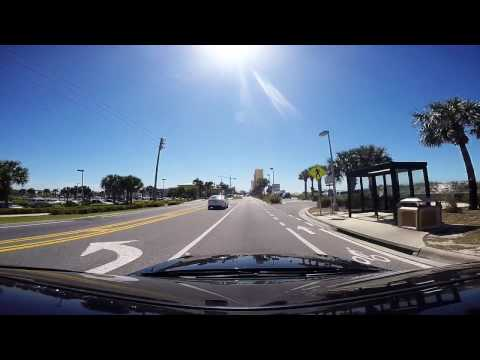 Panama City Beach Drive