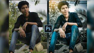 photo editing II photoshop tutorial II retouching photo for beginner II latest video 2018