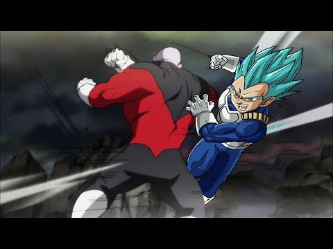 Vegeta Did...WHAT!?! Dragon Ball Super Episode 120-122 *SPOILERS* Vegeta's Challenges...