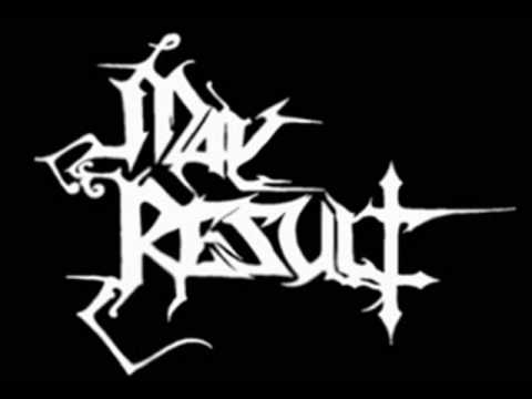 May Result - The Horny And The Horned (Impaled Nazarene Cover)