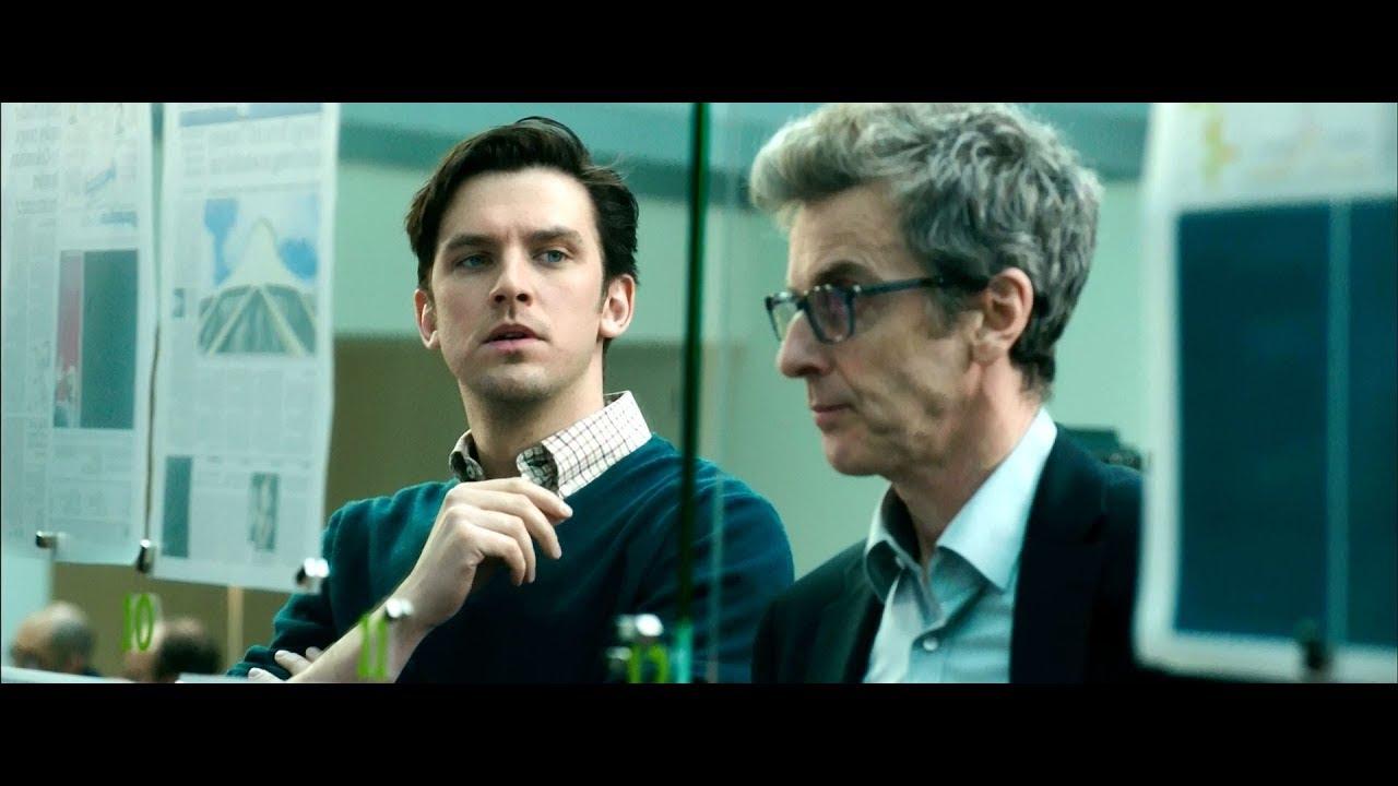 Download THE FIFTH ESTATE with  Benedict Cumberbatch, Daniel Brühl & Dan Stevens (2013)