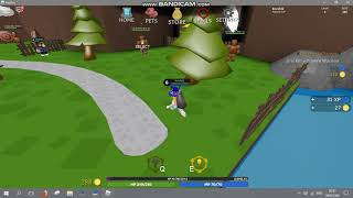 Roblox [NUOVO] Wizard Simulator 🧙 Hack OP INF Mana/INF HP