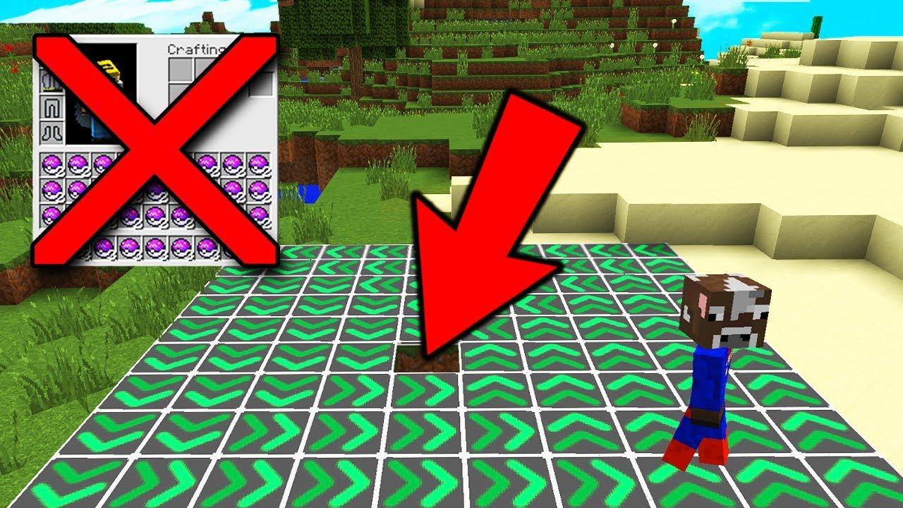 how to make master balls in pixelmon