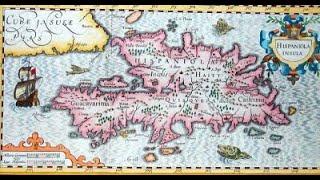 La Isabela. La primera ciudad Europea del Nuevo Mundo