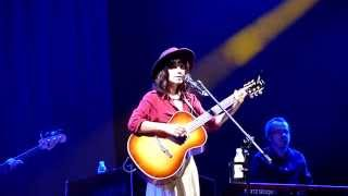 14 KATIE MELUA - Nine Million Bicycles (live) - Poland, Lublin 2015 09 03