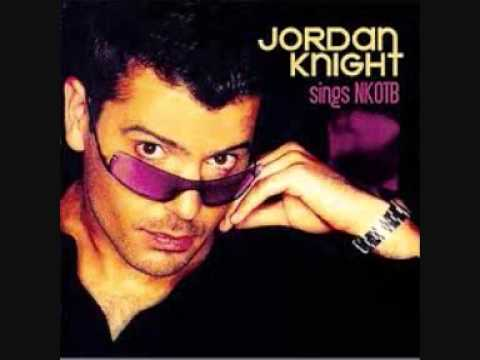 Jordan Knight Sings NKOTB   If You Go Away
