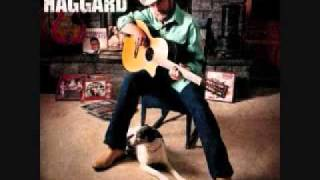 Always Late [With Your Kisses] by Merle Haggard.wmv