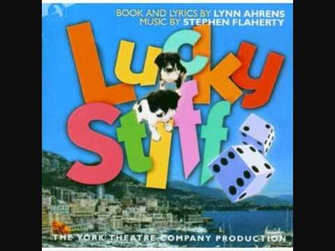 Lucky Stiff - Speaking French