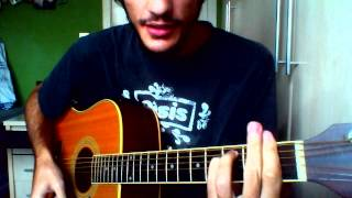 Download John Frusciante (Bee Gees) - How Deep Is Your Love [Cover] MP3 song and Music Video