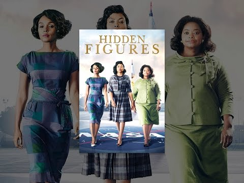 Hidden Figures Mp3