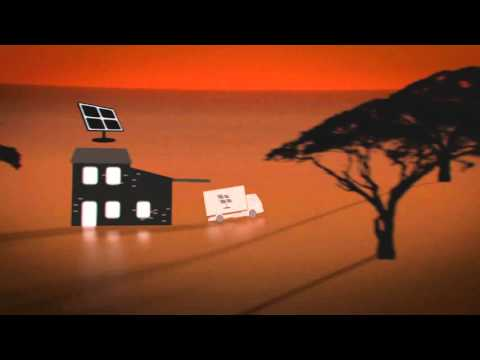 TRINE - crowdfunding solar projects