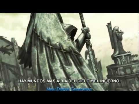 Vídeo Análisis Darksiders II [New Digital Generation]