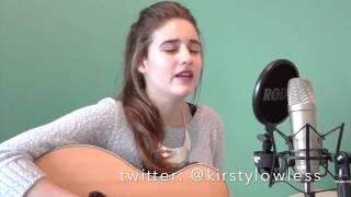 Team - Lorde (Kirsty Lowless Cover)