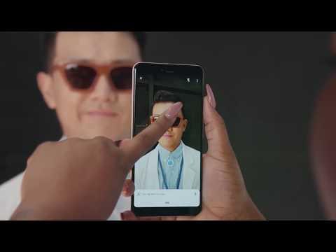 Xiaomi Redmi Note 5 / Redmi Note 6 Pro 4K Çekim (Ön Ve Arka Kamera) / Google Lens Ve Dahası