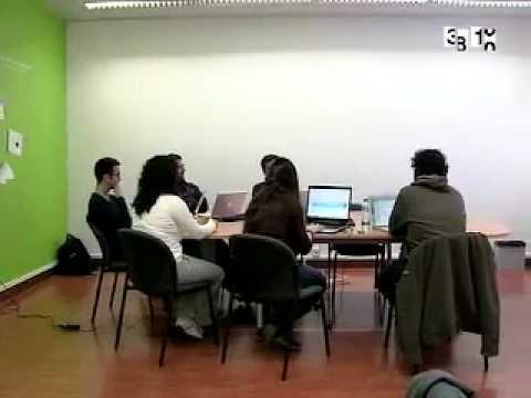 U.Aveiro Multimedia Communication Master Degree