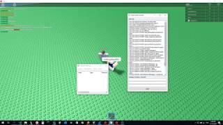 Roblox - Custom Client Skeleton Demo