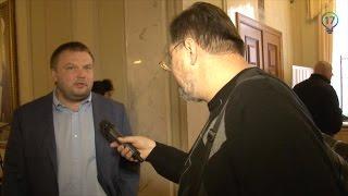 Что нардепы Украины думают о национализации  ПриватБанка ? Опрос Руслана Коцабы