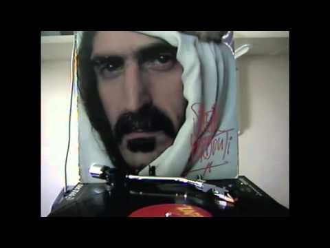Yo Mama -Frank Zappa