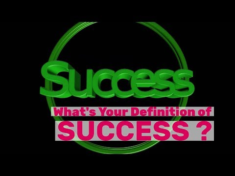 Advisable Asks... What's Your Definition of Success?