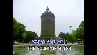 Three Coins In The Fountain - Frank Sinatra (Karaoke Cover)