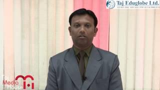 Mr Ashish Sonawane speaks about Taj Group of company Experience.