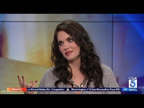 Jodi Lyn O'Keefe Gushes over Teyana Taylor in