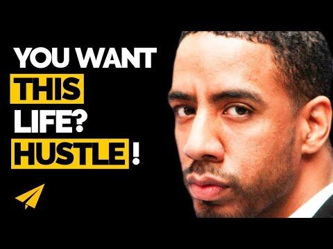 Ryan Leslie's Top 10 Rules For Success (@ryanleslie)