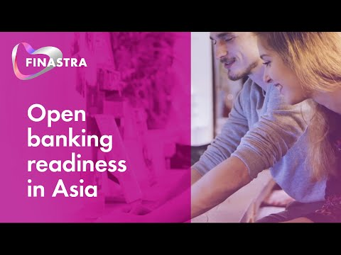 Open Banking Readiness in Asia