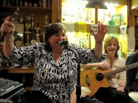 Joanie Madden & Mary Coogan - House Concert 2/7