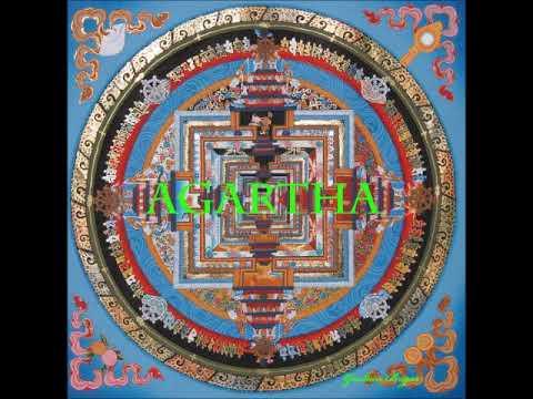 AGARTHA  vol. 3 electronic world ethnic sounds