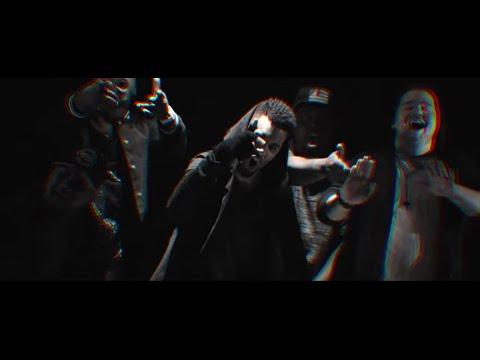 Deraj & B. Cooper - Squad (feat. Derek Minor)