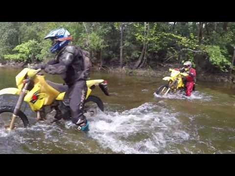 Cape York Motorcycle Adventure : EP 5 - Telegraph track