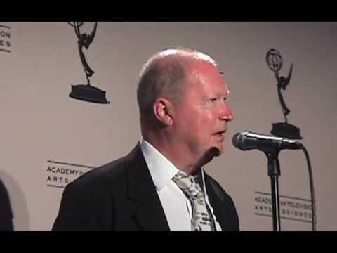 "John Lunn on his 2012 Emmy Award for ""Downton Abbey"" - EMMYTVLEGENDS.ORG"