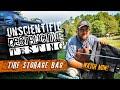 Unscientific Destructive Testing | Tire Storage Bag