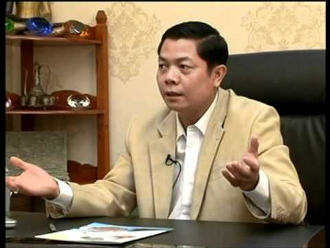 Mr. Sung Bonna's Interview on General Situation of Cambodia's Economy and Real Estate (Part I).mp4