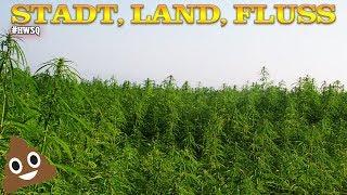 HOWAIZEN SQUAD 🤙 014 • Über Drogen, Tüten & Kevin • Let's Play STADT, LAND, FLUSS [001]
