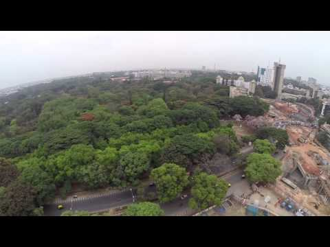 Views of Beautiful Chinnaswamy
