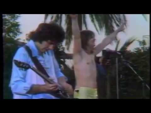 Black Sabbath  Children of the Grave  Cal Jam 1974
