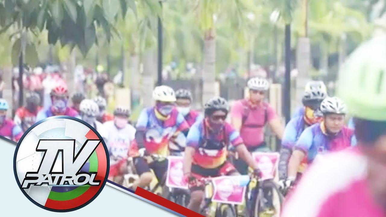 Download #Halalan2022 candidates kani-kaniyang aktibidad ngayong weekend | TV Patrol