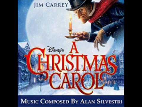 03. Marley's Ghost Visits Scrooge - Alan Silvestri (Album: A Christmas Carol Soundtrack)