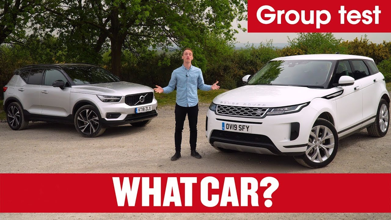 Volvo XC40 Review 2019 | What Car?