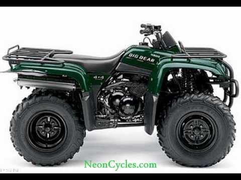 Polaris 4 Wheeler Youtube