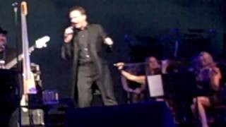 Russell Watson Singing Volare In Nottingham 2009