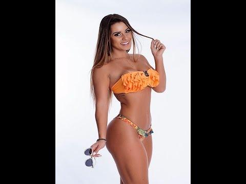 Arícia Silva   Coleção moda praia #3 thumbnail