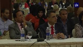 ندوة تناقش الخطة الإصلاحية للمناهج والعملية التربوية - (10-9-2017)
