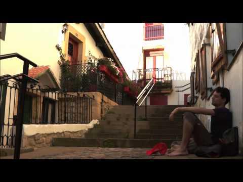 LURRA - lurraren blue note - Kronopio Films