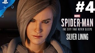 Spider-Man: Silver Lining DLC (4)  — Koniec