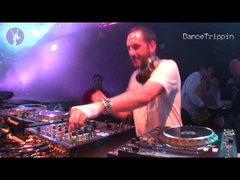 Steve Lawler | Space Ibiza DJ Set | DanceTrippin